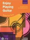 Enjoy Playing Guitar Time For Two