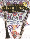 Balkan-Duets For Clarinets