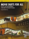 Movie Duets For All Violin