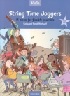 String Time Joggers Violin