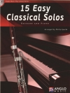 15 Easy Classical Solos Bassoon