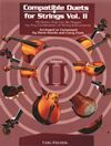 Compatible Duets For Strings Violin Vol.II