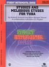 Studies And Melodious Etudes 2 Tuba