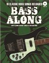 10 Classic Rock Songs Reloaded - Bass Along