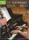 Pop Performance Pieces For Clarinet & Piano