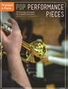 Pop Performance Pieces For Trumpet & Piano