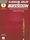 Classical Solos For Bassoon