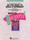 Do You Want To Build A Snowman Concert Band sv.gr 1