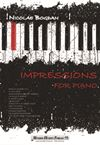 Impressions For Piano