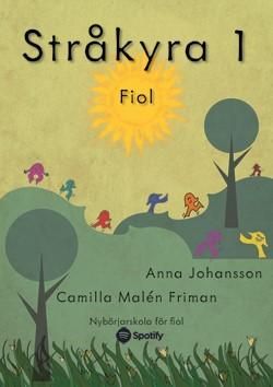Stråkyra 1 fiol av Anna Johansson