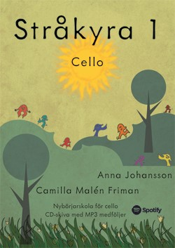 Stråkyra 1 cello av Anna Johansson