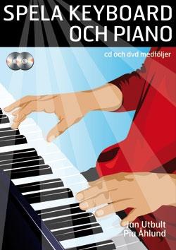 spela piano