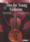 Solos For Young Violinists Vol 1
