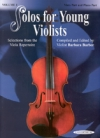 Solos For Young Violists Vol 1