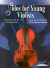 Solos For Young Violists Vol 2