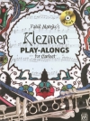 Klezmer Play-Along For Clarinet