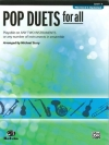 Pop Duets For All  Tenorsax