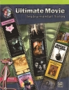 Ultimate Movie Instrumental Solos Altosax