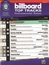 Billboard Top Tracks Instrumental Solos Horn in F
