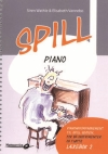 Spill Piano 2