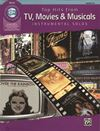 Top Hits From TV, Movies & Musicals Violin