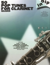 50 Pop Tunes For Clarinet