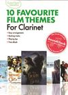 10 Favourite Film Themes For Clarinet