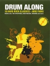 10 Hard Rock Classics - Drum Along