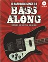 10 Hard Rock Songs 2.0 - Bass Along