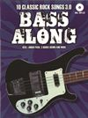 10 Classic Rock Songs 3.0 - Bass Along