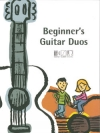 Beginner's Guitar Duos