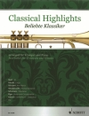 Classical Highlights Trumpet