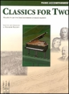 Classics For Two Pianoacc