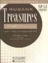 Rubank Treasures Trombone