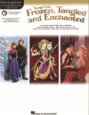 Songs From Frozen, Tangled And Enchanted Altosax