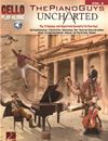 The Piano Guys Uncharted Cello Vol 6