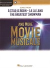 A Star is Born And More Movie Musicals Altosax