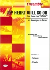 My heart will go on - ensemble