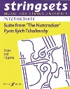 Suite from The Nutcracker - Music for Strings Ensemble