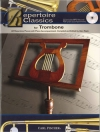 Repertoire Classics For Trombone