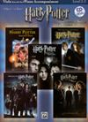 Selections Harry Potter Viola