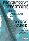 Progressive Repertoire Bass Vol 1