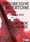 Progressive Repertoire Bass Vol 2