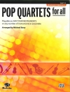 Pop Quartets For All Piano/Cond/Oboe