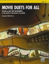 Movie Duets For All Oboe/Conductor