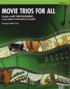 Movie Trios for all flute