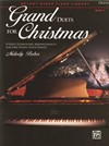 Grand Duets For Christmas Book 1