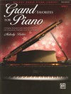 Grand Favorites For Piano Book 1