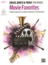 Movie Favorites Altosax Solos, Duets & Trios