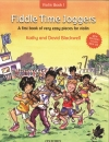 Fiddle Time Joggers Book 1